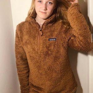 TEDDY BEAR PATAGONIA